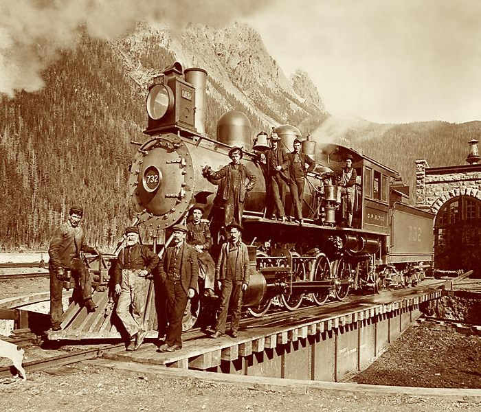 Canadian-pacific-railway