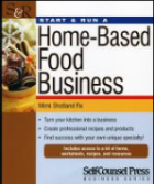 Start and run a home-based food business